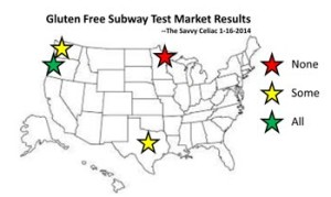 USA-Subway