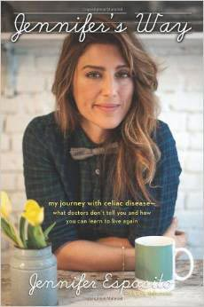 Jennifer's Way talks bluntly about celiac disease