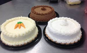 Lily Bloom's Kitchen in Fridley, Minn. makes gluten-free treats!