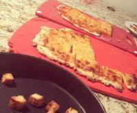 KingArthurcrustpizza