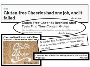 CheeriosHeadlines